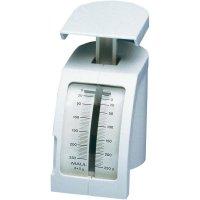 Stolní váha na dopisy Maul, 0,25 kg, bílá