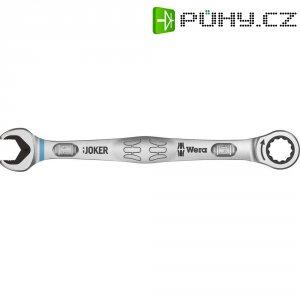 Očkoplochý klíč Wera Joker, 11 mm