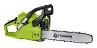 Pila řetězová benzínová FIELDMANN FZP 3714-B 37cc