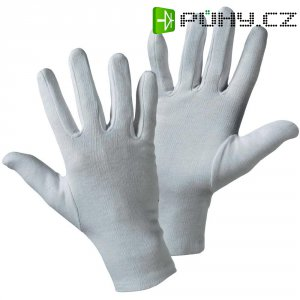 Worky 1001 Trikot-rukavice 100% bavlna Velikost 10