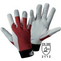 Pracovní rukavice, materiál Interlock, velikost 9