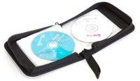 Pouzdro obal na 24 CD/DVD