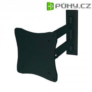 """Nástěnný držák na TV, 25,4 - 61 cm (10\"""" - 24\"""") NewStar FPMA-W820BLACK, černý"""