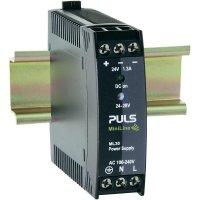 Zdroj na DIN lištu PULS MiniLine ML30.241, 1,3 A, 24 V/DC