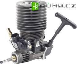 Spalovací motor Force Engine 25 Black, 4,1 cm3, 1,54 kW, zadní výfuk