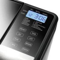 Domácí pekárna Unold Backmeister Top Edition, 68415, 615 W, stříbrná