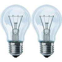 Žárovka Osram, 4050300009063, 25 W, E27, stmívatelná, čirá