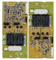 LCD modul měniče, DARFON VK.89211.001