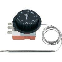 Vestavný termostat CE, 0 až 120 °C