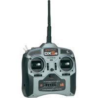 RC souprava palcová Spektrum DX5E Mode 2, 2,4 GHz, 5 kanálů