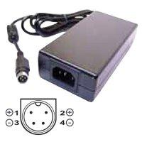 Zdroj externí pro LCD-TV a Monitory 15VDC/5A- PSE50012