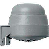 Vícetónová signalizační siréna Werma Signaltechnik 134.000.75, 24 V/AC, 24 V/DC, 109 dB, IP65