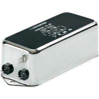 Síťový filtr Schaffner, FN 2070-3-06, 9,8 mH, 250 V/AC, 3 A