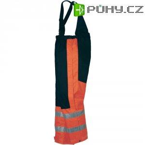 Reflexní kalhoty Helly Hansen Ludvika, 70573_265-XXL, vel. XXL, oranžová/modrá