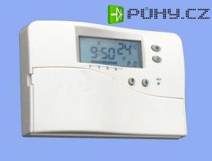 Týdenní programovatelný termostat 91N