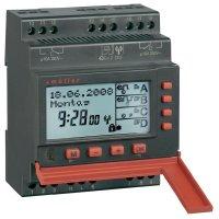 Digitální spínací hodiny na DIN lištu Müller SC 88.20 pro, 230 V/AC