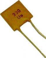 330pF/40V TK754, keramický kondenzátor