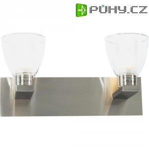 Nástěnné svítidlo Triolo III, G9, 2x 40 W
