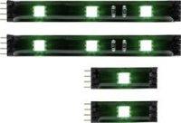 Sada LED pásků Paulmann YourLED Distance Pack, 20 cm, černá (70338)