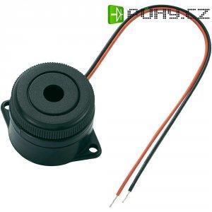 Piezoměnič, 90 dB 12 V/DC, KPI-G2910L-6272