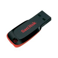 Flash disk SanDisk 32 GB Cruzer Blade, USB 2.0