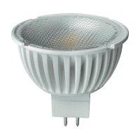 LED žárovka Megaman® GU5.3, 5 W, teplá bílá, MR16, 60°