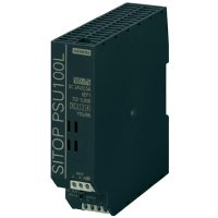 Zdroj na DIN lištu Siemens SITOP PSU100L, 24 V/DC, 2,5 A