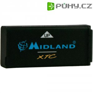 Akumulátor do kamery Midland XTA-500, 900 mAh vhodný pro XTC 200 860510