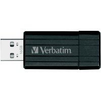 Flash disk Verbatim Pin Stripe16 GB, USB 2.0