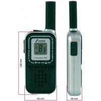 Sada radiostanic Stabo Freecomm 600 PMR