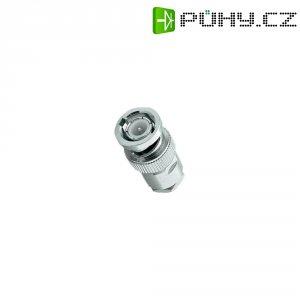 BNC zástrčka Amphenol B1141C1-NT3G-5-50, 50 Ω
