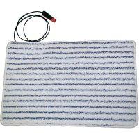 Vyhřívaný kobereček ProCar, 60 x 40 cm, pruhovaný