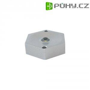 LED modul ALUSTAR LEDxON 9008003, 66lm, teplá bílá