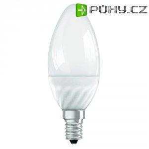 LED žárovka Osram E14, 3 W, teplá bílá, svíčka