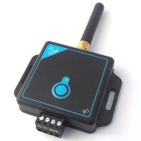 GSM dálkové ovládání iQGSM-R1 pro 6 uživatelů
