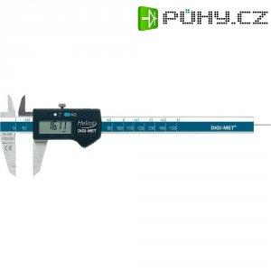 Digitální posuvné měřítko Helios Preisser 1220 416, 150 mm