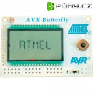 Vývojová deska AVR Butterfly, Atmel ATAVRBFLY