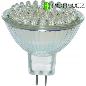 LED žárovka MR16, 8632c30b, GU5.3, 1,9 W, 12 V, 49,5 mm