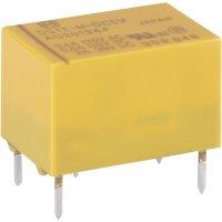 Signálové relé DS 2.0 A, Print Panasonic DS1EM24, 400 mW, 2 A 220 V/DC/250 V/AC 60 W/125 VA
