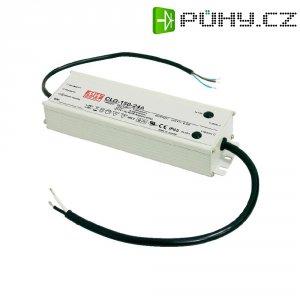 Vestavný spínaný zdroj MeanWell CLG-150-24A, 24 VDC, 150 W