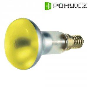 Žárovka Osram, 4050300001265, 40 W, E14, stmívatelná, žlutá