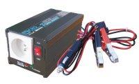 Měnič napětí 24V/230V 300W CZ