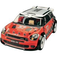 RC model Nitro silniční Thunder Tiger Mini EB4 S2,5 Rally, 1:8, 4WD, RtR 2.4 GHz