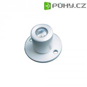 LED modul ALUSTAR LEDxON 9008129, 1 W, 60°, žlutá