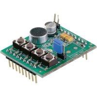Hlasový modul k GSM rozhraní Abus AZWG10100