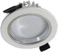 Podhledové světlo LED 3x1W,bílé teplé 230V/3W, DOPRODEJ