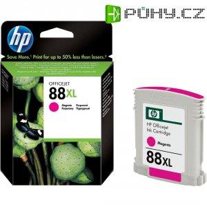 Cartridge do tiskárny HP C9392AE (88XL), magenta