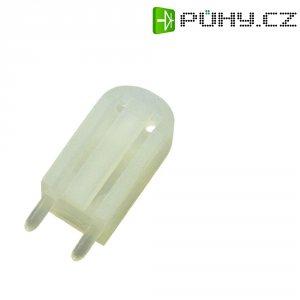 Distanční držák LED KSS LG-8 Natur, 3 mm