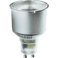 Úsporná žárovka reflektor Megaman GU10, 11 W, studená bílá
