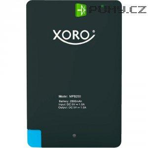 Powerbank Xoro MPB 250 Li-Pol 2500 mAh